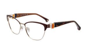 Italienische Brille